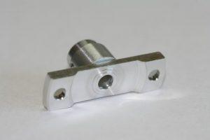 décolletage aluminium AU4G